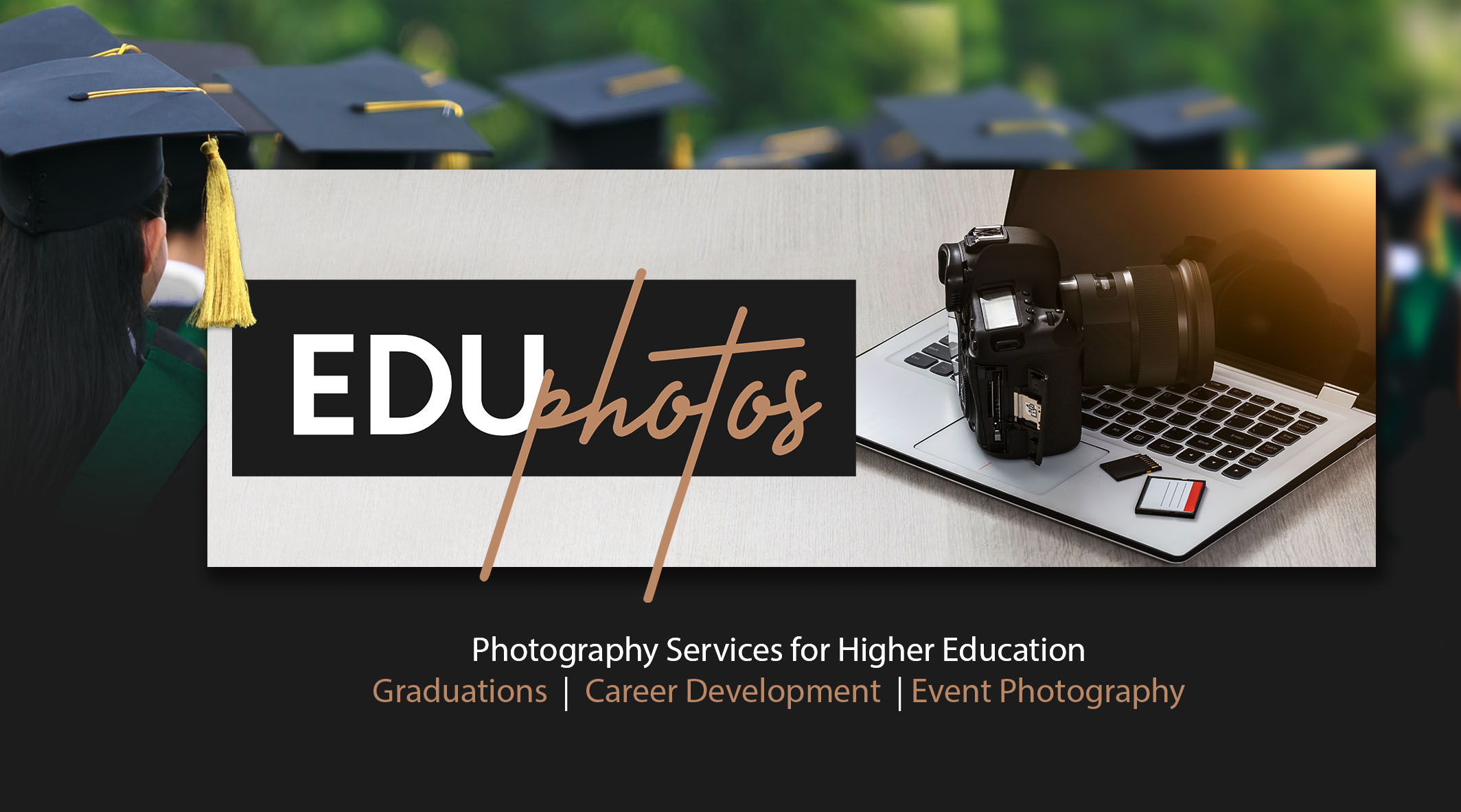 EDUphotos for administrators and students